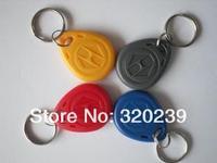 Free Shipping Access Control Card RFID Smart Card Of ID Key Fobs 125 KHz Id Card