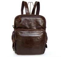 SALE Casual series portable backpack high quality dry oil skin quality backpack  FREE SHIPPING