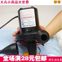38 dual-use electric pump vacuum compressed bags electric air pump inflatable pump 460g