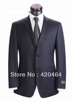 Free Shipping, Top Brand Design Formal Men Business 100% Wool Material Guaranteed. European Tailored  Top Quality Suits for Men