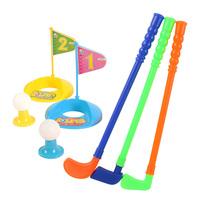 Free Shipping Child's Golf Set