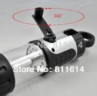 LED Hand Cranking Light for Emergency