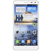 SG/HK Free BBK Vivo Xplay Quad-core CPU1.7G 2G RAM 16G ROM Android 4.2 5.7'' IPS screen 13MP/5MP 3G Mobile Phones white