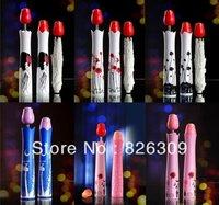 new arrive whoelsale Free shipping Perfume umbrella / wine bottle umbrella, mix order Rose Vase umbrella