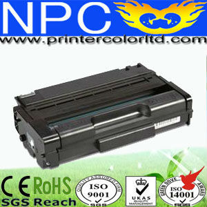 copy printer cartridge for Gestetner AF 3410DN black toner cartridge/for Gestetner ink refill--free shipping(China (Mainland))