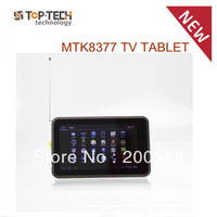 7inch TV tablet pc 3g sim card slot in latest android 4.1.2 OS support GPS HDMI and phone calling