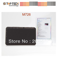 Hongkong post free shipping 7inch dual sim card slot smartphone tablet android buit in gps offer low price dropship