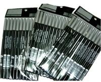 Makeup NEW Black Eyeliner Pencil ( 12 pcs / lot ) FREE SHIPPING