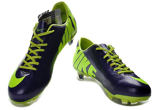free shipping hot sale limited edition men's brand soccer shoes 2013(China (Mainland))