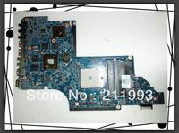 Original Mainboard for DV6 DV6-6000 Laptop Motherboard Socket FS1 650854-001 100% Work Perfect