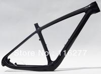"""29"""" wheel - Full Carbon 3k glossy Mountain Bike MTB 29er BSA Frame 15.5"""" , 17.5"""" , 19"""""""