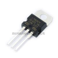 [YUKE] L7805 L7805CV 7805 TO220 package Linear Regulators - Standard 5.0V 1.0A Positive 100pcs/LOT & Freeshpping