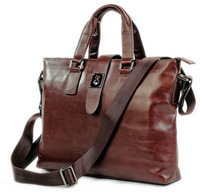 SALE Butter in the skin of male 15 handbag messenger bag laptop bag