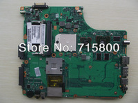 V000127260 FOR Toshiba A300D A305 A305D  AMD  Laptop Motherboard ,100% Tested and guaranteed in good working condition!!