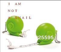 Free shipping &Hot selling  snail tape measure 150cm cartoon plush measuring tape Retractable Soft Tape Measure Sewing Tool