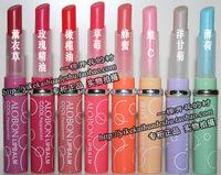 Kibosh 2.2g light color lip balm lipstick taste 8 full