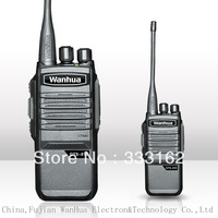 GTS-810 Professional Walkie Talkie Radios With Voice Prompt,TOT,CTCSS/DCS Encode And Decode Solution,Monitor,Scan Function