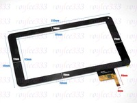 Replacement Touch Screen Digitizer for Somertek 9 inch Android 4.0 Tablet PC New