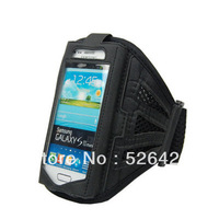 For SamSung Galaxy S III 3 Mini i8190 Sport Armband Cover Case