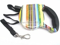 Fashion pets collars,2013 newest leash for dog out essential shrinkage new trend,free shipping