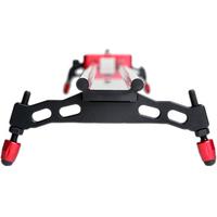 Pro Kamerar mini track slider / 60CM the super rail DSLR RIG camera panning track SLD-230