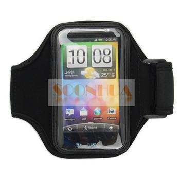 New Sport Armband Cover Case For HTC Sensation 4G Z710e