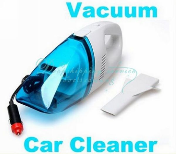 DHL shipping Wholesale Cordless Car Truck Vacuum Cleaner Dust Collector