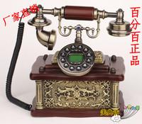 Fashion phone antique telephone vintage telephone landline telephone