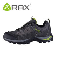 Rax outdoor shoes hiking shoes breathable shoes female shock absorption water walking shoes slip-resistant sports shoes