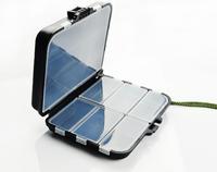 Available !! mumujiuri MB2 1pcs Fishing Plastic Box,Fishing Tackle Box,Fishing Product fly fishing box