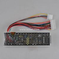 Slim Mini ATX Power Supply ATX_W04, 60W,Fanless, for Mini PC/Thin Client,etc. 175mm*54mm*42mm