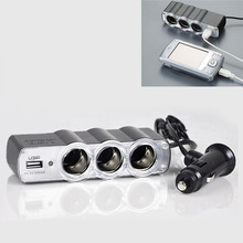 wholesale car usb power supply