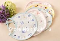 BB17 10pcs/lot Infant Bear saliva towels X-mas Baby Waterproof bibs Carter Baby wear accessories Burp Cloths