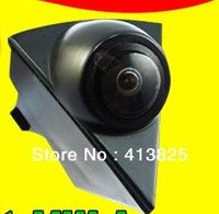 Color CCD Vehicle logo Front view camera for VW GOLF Bora Jetta Touareg Passat Lavida Polo Tiguan EOS GTI high solution