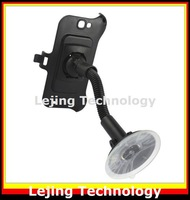 DHL Free shipping 500pcs/lot 360 Degree Rotatable Car Mount Holder for Samsung Galaxy Note2 N7100 Car Air Vent windshield