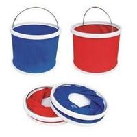Outdoor folding bucket car bucket car bucket folding bucket 9 folding bucket