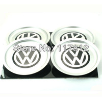 VW WHEEL CENTER HUB CAP #1J0601149B FOR VOLKSWAGEN JETTA BORA GOLF MK4