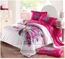 comforter set pink price
