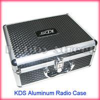 KDS Aluminum Radio Case