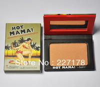 1 pcs New sexy mama/Bahama Mama/Hot Mama!Bronzer/Powder/Blush Combined!7.08g