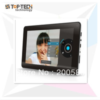 2012 Hot sell 3g dongle cheap price 7inch tablet for kid Support Wifi  Webcams Multi  Touch G Sensor Camera in bulk price