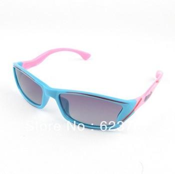 Free shipping 2013 newest children polarized sunglasses / children / colorful / goggles / glasses cute