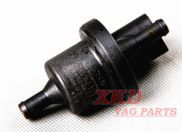 OEM Crankcase Activated Charcoal Canister Purge Vent Solenoid Valve Fit For VW Jetta Golf Bora Passat Beetle 1C0 906 517A