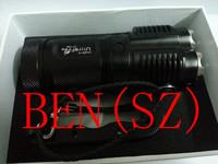 1PC UltraFire UF-T90 Searchlight 2000 Lumens 4xCree XM-L U2 LED Flashlight Power By 4x18650 Battery Hiking Camping Torch+Handle