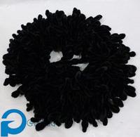 volumising scrunchie islamic khaleeji volumizer scrunchies hair ring tie  hijab shaping 20pcs/lot free ship