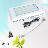 300w Grow Led Light 99pcs 3w Full Spectrum Leds 6-Band best for Growing Medical Plants