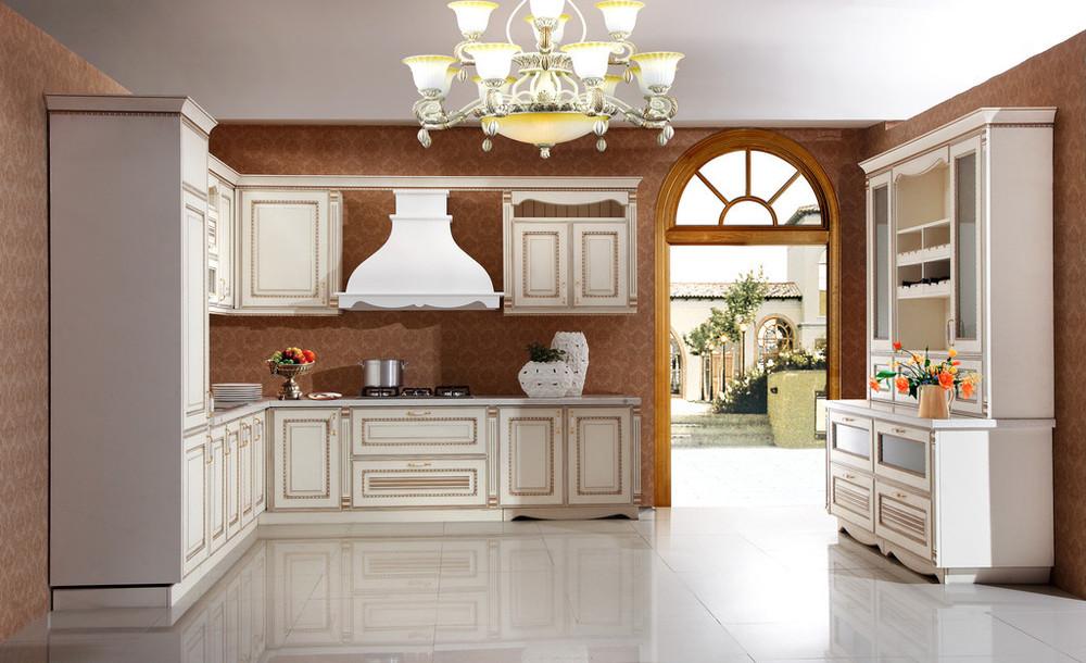 blanco antiguo gabinete de la cocina  Compra lotes baratos de blanco