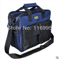 Free shipping Multifunctional repair electrical package / multi-purpose waterproof wear handbag