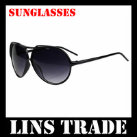 Free shipping New cool fashion men women sunglasses shade mirror glasses mirrored shades prevent sunny uv #8180