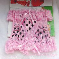 48 women's bra set lingerie silks and satins lace bra bikini a cup 3